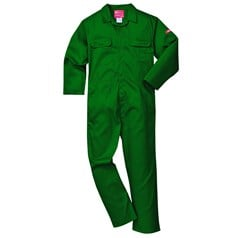 Portwest CE Certified Bizweld Flame Resistant Coverall