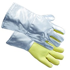 Portwest Ignis Fabric Fire Entry Glove