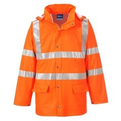 Portwest Work Wear Mens Sealtex Ultra Unlined Jacket