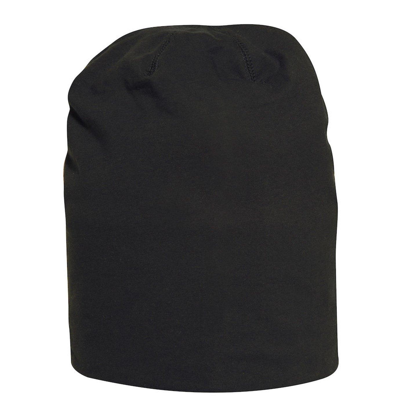 76bd46e686f0b Clique Adult s Saco Jersey Knit Hat