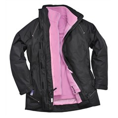 Portwest Ladies Elgin 3 in 1 Jacket