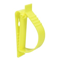 Portwest Metal Free D-Clip - Pack of 20