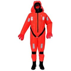 Portwest Safety Immersion Suit