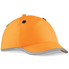 Beechfield Headwear High Viz En812 Bump Cap