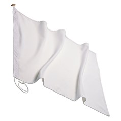 Ready Range Polyester Sublimation Flag
