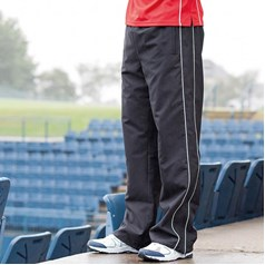 Finden Hales Piped Showerproof Tracksuit Pant