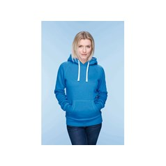 Mantis Womens Superstar Peached Pullover Hoodie in Various Colours