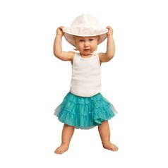 Bella Canvas Infants Baby 2x1 Tank Top