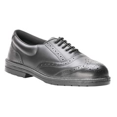Portwest Steelite Work S1P Executive Brogue Shoe