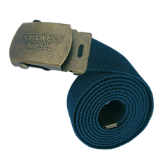 Portwest Fashionable Elasticated Work Belt