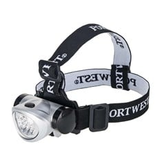 Portwest Lights Range LED Head Light