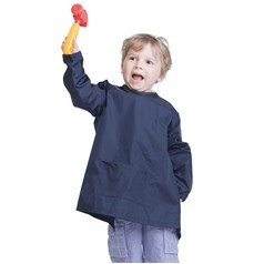 Larkwood Toddler Water Resistant Painting Smock
