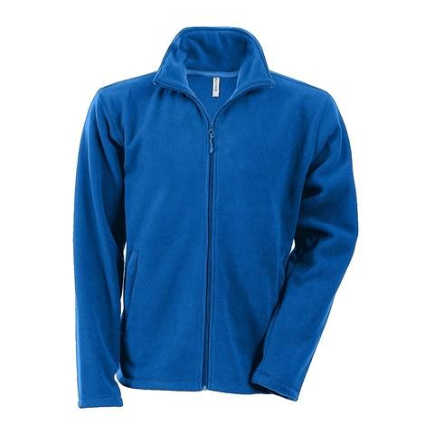 Kariban Adult Falco Fleece Full-Zip Jacket