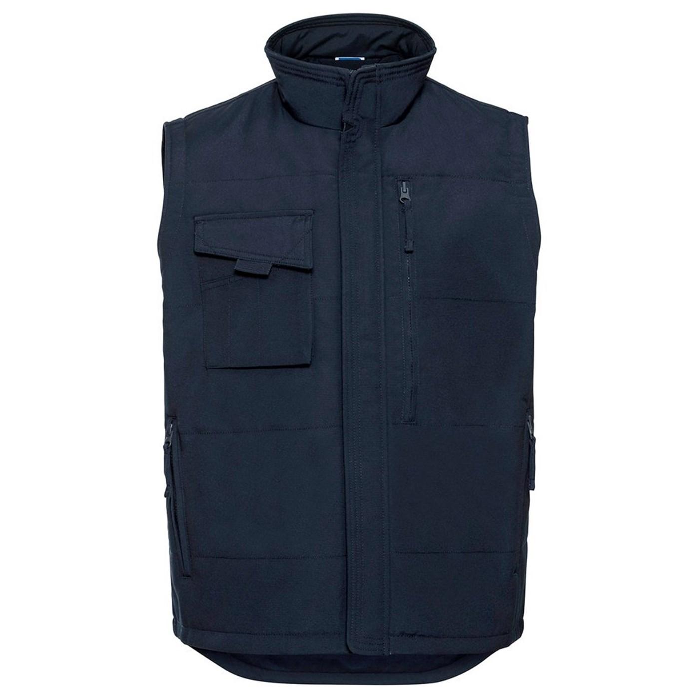 Portwest Workwear Mens Glasgow Bodywarmer
