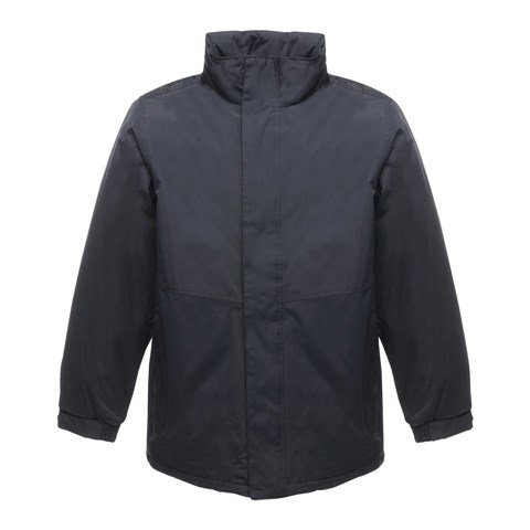 Beauford insulated jacket Navy
