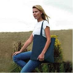 Okarma Recycled Bottle Polyester Shop Bag