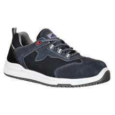 Portwest Compositelite Ultra Non Metallic Volga Trainer S1P