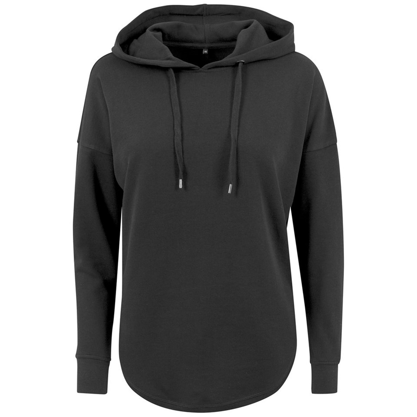 85986577bf0e Build Your Brand Women's Oversized Hoodie