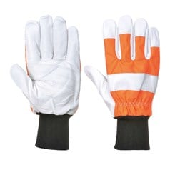 Portwest Pro Oak Chainsaw Maximum Protective Glove