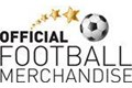 Official Football Merchandise