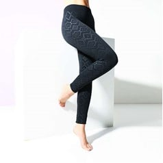 Leggings Studio Matilda Aztec Print Leggings