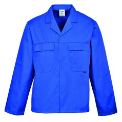 Portwest TradeGuard 245 Two Pocket Drivers Jacket