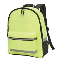 Shugon Gatwick High Visibility Backpack