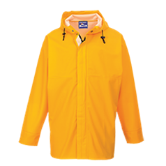 Portwest Sealtex Ocean Hardwearing Fully Waterproof Jacket