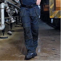 Mascot Workwear Almada Trousers