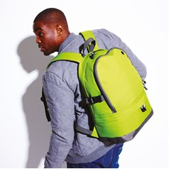 Bagbase Laptop Compatible Sports Backpack