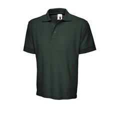 Uneek Clothing Unisex 100% Cotton Ultimate Polo Shirt