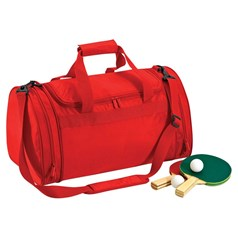 Quadra Polyester Sports Holdall