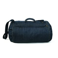 B&C Denim Feelin Good Duffle Bag