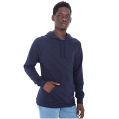 American Apparel Unisex California Fleece Pullover Hoodie (5495)
