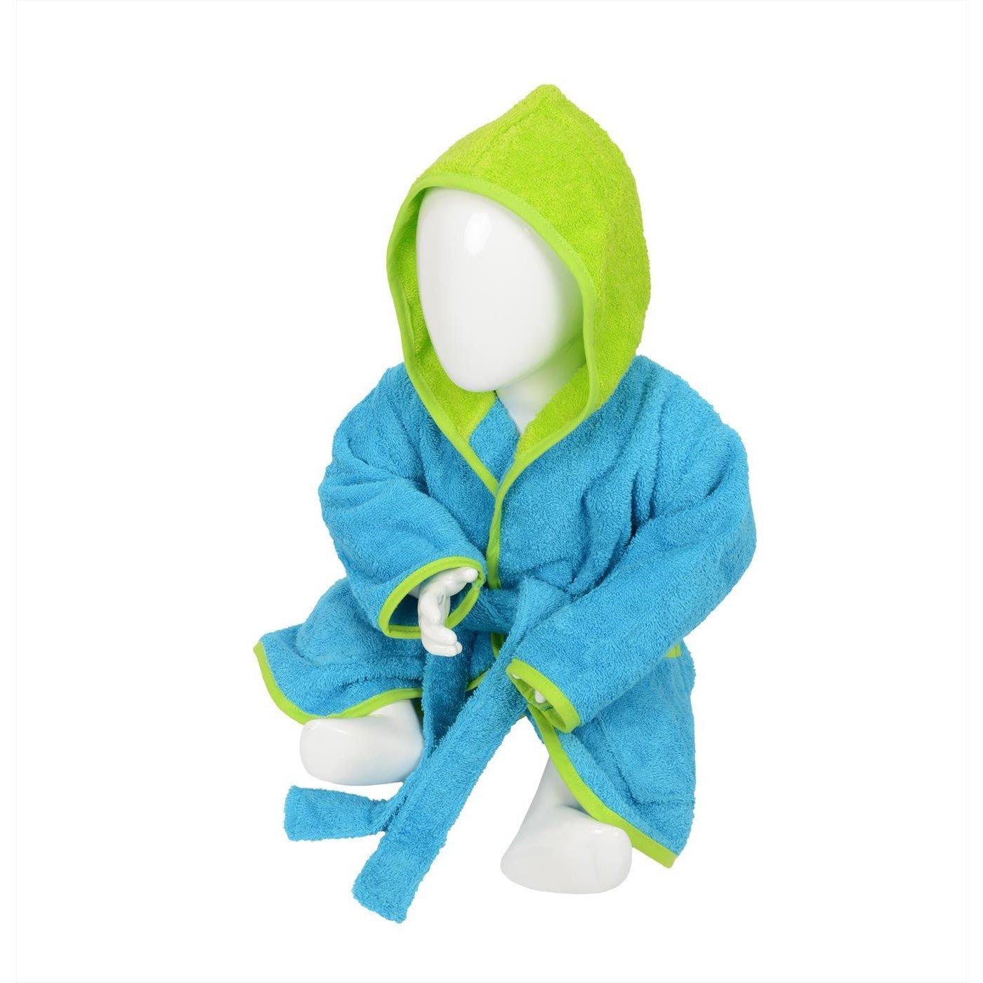 A R Towels Baby Babiezz™ Hooded Bathrobe 61fc5cfa2