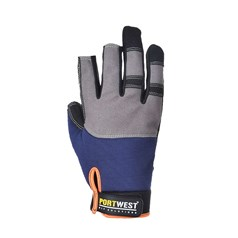 Portwest Impact Resistant Powertoool Pro High Performance Glove