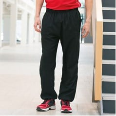 Finden Hales Adult Lined Cuffed Microfibre Track Pant