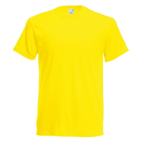 Original tee Yellow