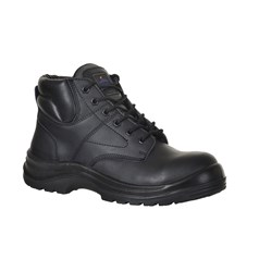 Portwest Grip Padded Collar Atlanta Anti Slip Safety Boot