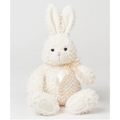 Mumbles Plush Fur Rabbit