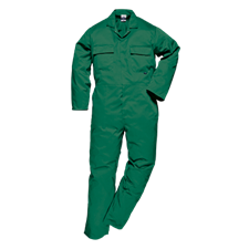 f0a640e0bf86 Portwest BizFlame Flame Resistant Winter Anti-Static Coverall FR53