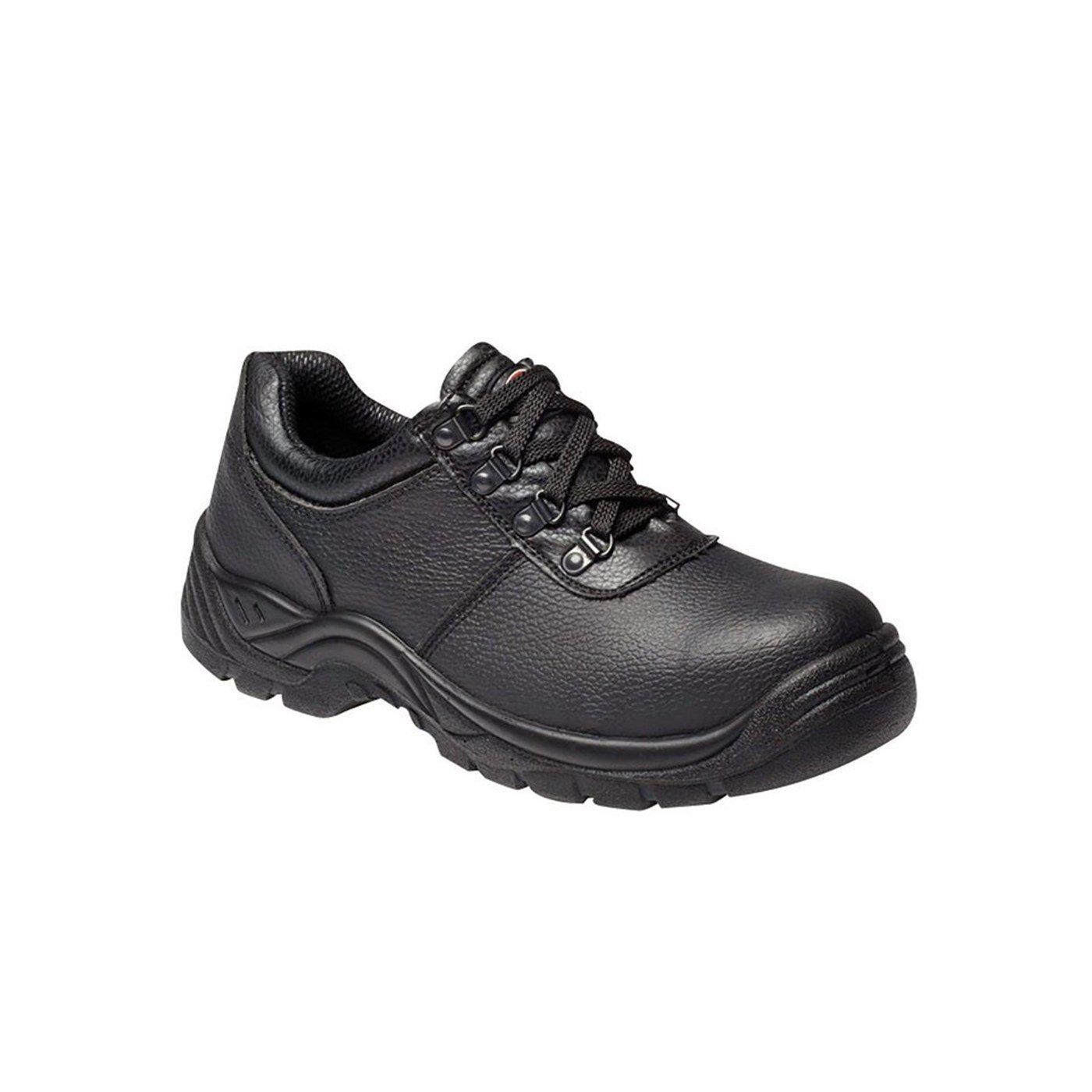 629bd1fb9b5 Dickies Men s Steel Toe Cap Clifton Shoe WD107