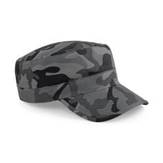 Beechfield Camo Army cap 1ce10d12449d