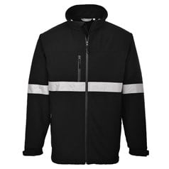 Portwest Technik Range Iona Waterproof Softshell Jacket
