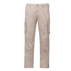 Lightweight cargo trousers
