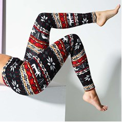 Leggings Studio Women