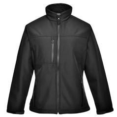 Portwest Technik Range Charlotte Ladies Softshell Jacket