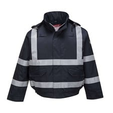 a04cfbc78bd1 Portwest CE Certified Bizweld Flame Resistant Jacket BIZ2