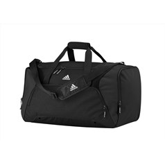 adidas Zip Pocket Duffle Sports Bag